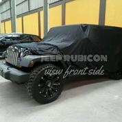 Selimut Mobil Jeep Rubicon (20785875) di Kota Bandung