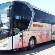 Bus HINO - RX 2013