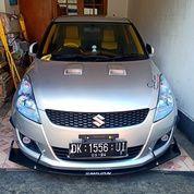 All New Swift GX Manual PMK 2014 Ganteng Asli Bali