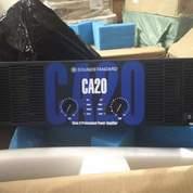 POWER AUDIO SOUNDATANDAR CA20