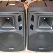 Speaker Aktif Huper HA400 Mulus (20794855) di Kota Blitar