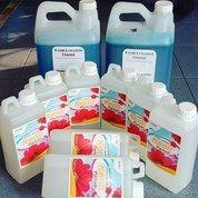 Detergen Liquid Dan Parfume Laundry Kota Medan (20795875) di Kab. Nias