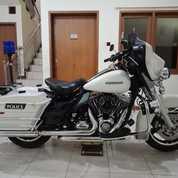 HD Electra Police 2011 (20796627) di Kab. Bogor