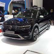 Volkswagen Tiguan Allspace Dealer Resmi VW Jakarta (20797463) di Kota Jakarta Pusat