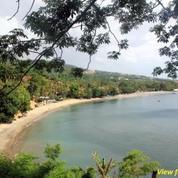 Tanah Bukit Tepi Pantai View Terbaik Central Senggigi - Lombok (20798807) di Kota Mataram