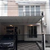 100% GRESS Modern Prestige House Griya Asri Pakuwon City (2 Unit) Ada Taman (20799331) di Kota Surabaya