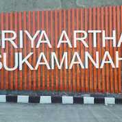 Rumah Subsidi Berkualitas Lokasi Strategis Dekat Stasiun KRL Cikarang (20801123) di Kab. Bekasi