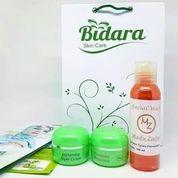 Bidara Skincare Paket A1 Sabun Madu Zaitun