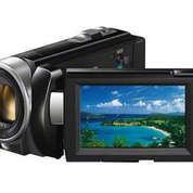 Handycam Projector Sony DCR PJ6 Masih Bagus, Zoom Terang (20808491) di Kota Depok