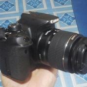 Kamera Canon 700d (20809551) di Kab. Kampar