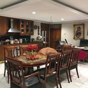 Rumah Di Tebet Jaksel, LB 300m2, LT 368m2, 4+1BR, SHM (20818243) di Kota Jakarta Selatan
