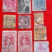 Perangko Langka Rare Stamps
