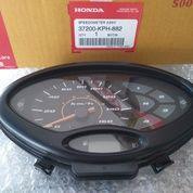 Speedometer Spido Kilometer Assy Digital Karisma D Tromol Original Honda Thailand (20820927) di Kota Surabaya