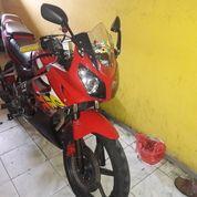 BU Cbr Old 150 R (20821443) di Kota Depok