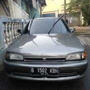 Mazda 323 Interplay Manual Th.94