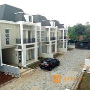 Rumah Baru Dalam Cluster Di Pangkalan Jati, Cinere (20827291) di Kota Depok