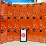 Xiaomi Redmi 6A 2GB- 16GB GARANSI RESMI TAM