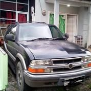 Opel Blazer Thn 2000 (20828775) di Kota Balikpapan
