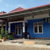 Rumah Murah Jl. Karya Baru, Pondok Pelangi Pontianak (20832103) di Kota Pontianak