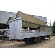 Ready Stock Hino Wingbox , FL 235 JW . FL 260 JW , FM 260 JW (20833607) di Kota Jakarta Utara
