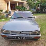 Peugeot 505 GTI MT 2.2 Th.1987 Plat P Jember (20834947) di Kab. Jember