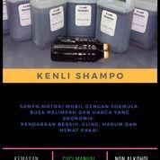 Sampo Motor/ Mobil Salju Busa Melimpah Kota Medan (20836335) di Kab. Humbang Hasundutan