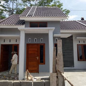 Rumah Dkt Pasar Godean (20836835) di Kab. Sleman
