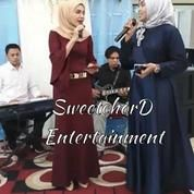 Hiburan Organ Tunggal Pop And Religi (Sweet Chord)