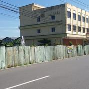 Tanah Murah Jl. Purnama 1, Pontianak (20837811) di Kota Pontianak