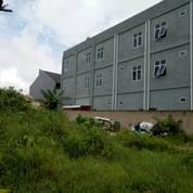 Tanah Murah Jl. Danau Sentarum, Pontianak (20837875) di Kota Pontianak