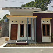 Rumah Siap Bangun Di Cebongan (20838243) di Kab. Sleman
