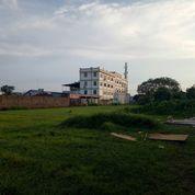 Tanah Murah Jl. Dr. Wahidin Sepakat, Pontianak (20838439) di Kota Pontianak