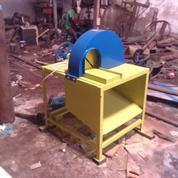 Mesin Perajang / Pemotong Batang Pisang