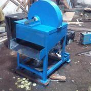 Mesin Perajang / Pemotong Singkong