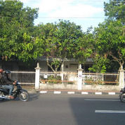 Tanah Strategis 1300 M2 Di Jl HOS Cokroaminoto Yogyakarta (20839947) di Kota Yogyakarta