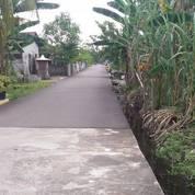 Tanah Murah Jl. Muhamad Yamin, Pontianak (20840219) di Kota Pontianak