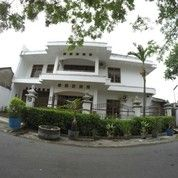 Villa/ Homestay Di Kota Jogja