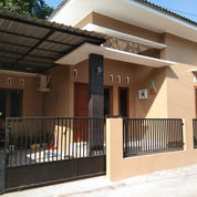Rumah Minimalis Siap Huni Dekat UPN (20840387) di Kab. Sleman