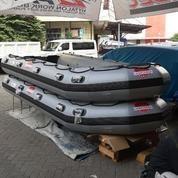Z-Pro 520 Perahu Karet Korea (20841167) di Kota Jakarta Pusat
