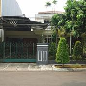 Rumah Permata Hijau (20841287) di Kota Jakarta Selatan