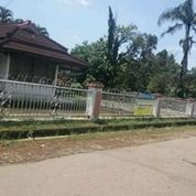 Gudang+Villa+Lahan Luas 2,5Hektar 100m Jl Provinsi Cimaung Puntang (20842715) di Kota Bandung