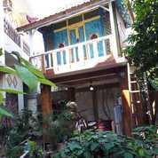 Rumah Lantai 2 Di Kawasan Berawa Canggu (20850195) di Kota Denpasar
