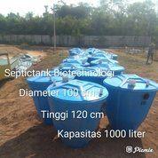 Septictank BGC Kapasitas 1000 Liter (20851079) di Kab. Tangerang
