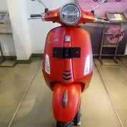 Vespa Primavera S LED 150cc I Get ABS (RED PROFONDO) (20851227) di Kota Depok