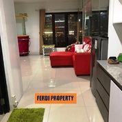 Apartemen Bagus Full Furnish Siap Huni Tamansari Semanggi Jakarta