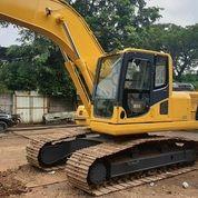 Excavator (EX) Komatsu PC200-8 Tahun 2012 (20852223) di Kota Jakarta Timur