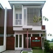 Ready Stock Type Scarlet 85/105 Safira Garden