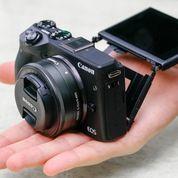 Minat Miliki Kamera Mirrorles Canon Eos M3 Dengan Cicilan Tanpa CC (20854971) di Kota Jakarta Pusat