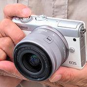 Segera Miliki Camera Mirrorles Canon Eos M10 Mudah Agan Cicil (20856275) di Kota Jakarta Pusat