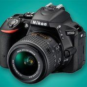 Cicilan Mudah Praktis Instan Proses Cicilan Kamera Nikon D5500